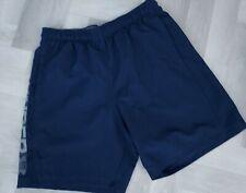 GENUINE   MEN,S  Under armour heatgear shorts, size LARGE UK / GYM/RUNNING