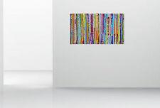 Micha ★★★★★ ORIGINAL Gemälde Acryl Leinwand abstrakt Art Malerei Bilder Kunst