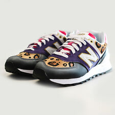 NEW BALANCE 574 | Artist Mache | Inspired by '06-'10 Emo  | Size 7W