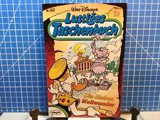 Walt Disney's Lustiges Taschenbuch  Heft Nr. 167   1.Auflage 1992  Donald & Co.