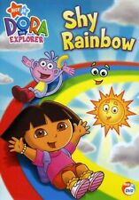 Dora The Explorer Shy Rainbow - DVD Region 1