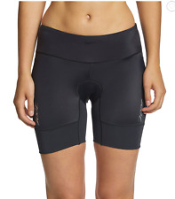 Zoot - Women's Performance Tri 6 inch short - Black - Small