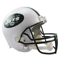 New York Jets Full Sized Replica Football Helmet