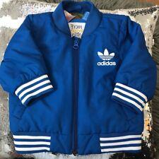 Adidas Originals Infant Baby Jacket
