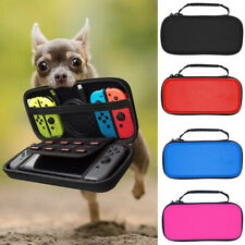For Nintendo Switch Lite Case Hard Shell Travel Carrying Protective Storage Bags