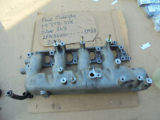 FIAT 1.9 DIESEL JTD AIR INTAKE ALLOY MANIFOLD FROM MULTIPLA