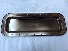 MERCEDES 190SL 121 Engine Cooling System Side Plate  Right Side  Nice Condition