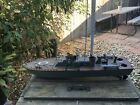 Very Cool Vintage RC Electric Model PT Boat