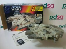 More details for 1995 tonka electronic star wars millennium falcon (missing pieces?) - p9_973