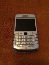 Blackberry Bold 9700 Unlocked GSM 3G World Phone with Full Keyboard-White