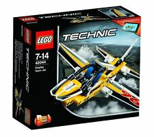 Technic LEGO Building Toy Airplane