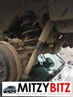 MITSUBISHI SHOGUN PININ 1.8 3 DOOR ONLY REAR SHOCK ABSORBER