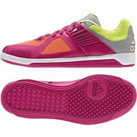 Adidas Performance Valkryie Women's Trainers Girls Ladies Shoes B23621