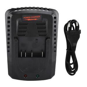 AL1820CV Adaptateur De Chargeur Li-ion pour Bosch batterie Prise EU 110-240V