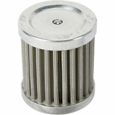 2003-2017 YAMAHA WR450F WR450 WR 450F 450 *STAINLESS STEEL REUSABLE OIL FILTER*