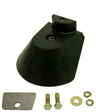 boss snow plow chevy snow catcher kit hardware boss snow plow msc04253