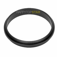 42-42mm 42mm - 42mm male-to-male coupling Ring Adapter for Filters CPL ND Star