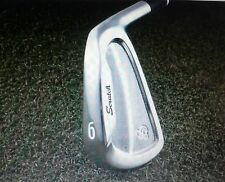 Scratch EZ-1 v2 Irons, Digger/Driver, 3- PW, Forged [temp. unavailable]