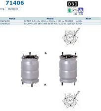 Pot catalytique Daewoo Tacuma 2.0i 16V 121cv T20SED 6/00>, Magnaflow OFFRE USINE