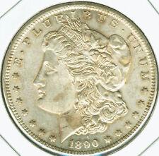 1890 CC Morgan Silver Dollar (VAM #12) - UNC+++