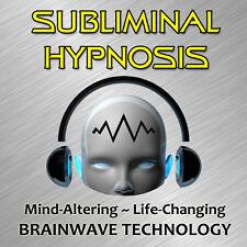 SUBLIMINAL SELF-CERTAINTY BELIEVE IN YOURSELF ESTEEM DETERMINATION MIND PROGRAM