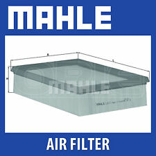 Mahle Air Filter LX635 - Fits Rover - Genuine Part
