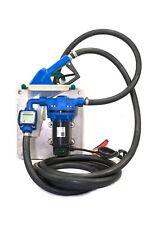Dc Def Tote Pump Kit