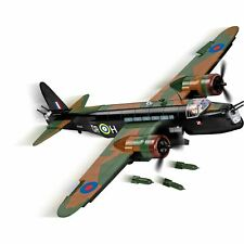 COBI Small Army WWII Building Set British RAF Vickers Wellington MK.IC Airplane