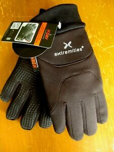 extremities XDry Gloves Small-Waterproof, Windproof, Breathable-New with Tags.