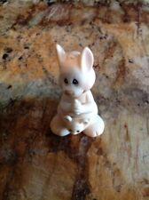 Enesco Kangaroo Hello World! 1988 Samuel J. Butcher 521175 figurine
