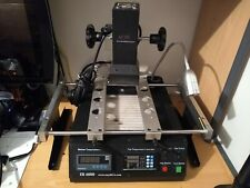 ACHI IR6000 BGA Soldering Rework Station For Motherboard Chip Welding