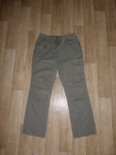 Jessy Normalgröße Damenhosen aus Baumwolle
