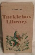 Tacklebox Library 1971 Outdoor Life Take-Along Book