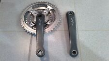 Shimano  XTR M950 Triple 46/34/24 9 Speed 175mm Crankset FC-M950 9spd