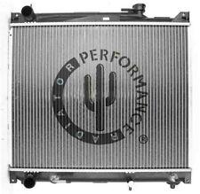 Radiator PERFORMANCE RADIATOR 2087