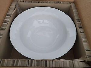 Anthropologie Brand-New-In-Box Portuguese Ceramic Pasta/Salad Bowl