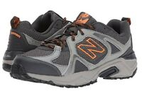 New Balance Men's MT481LC3 Cushioning Trail Running Shoe size 8-11 X-Wide 4E