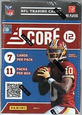 2012 SCORE NFL Football Trading Cards Blaster Box