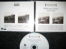 RARE CD Collection D'Arnell-Andrea  –  Villers-Aux-Vents Darkwave Death In June