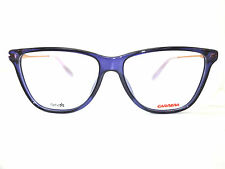NEW EYEWEAR CARRERA OCCHIALI DA VISTA CARRERA UNISEX CA6624 1US QUADRATO