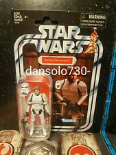 Star Wars Vintage Collection HAN SOLO (stormtrooper) VC143