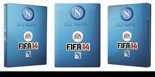 FIFA 14 SSC NAPOLI CALCIO PER PLAYSTATION 3 PS3 USATO ITALIANO