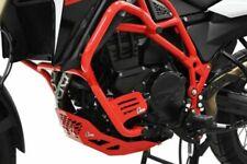 Ibex barra antipánico bmw f700 f800 GS año 2015-rojo