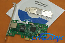 INTEL 82573L Ethernet Controller Gigabit Desktop PCI Network Adapter Card