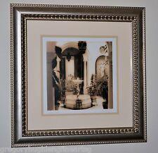 CORDORA ESPANA B&W  PHOTOGRAPH  Original Framed, Matted, Glass SIGNED NUDE