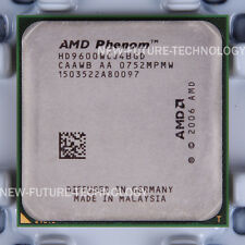 AMD Phenom X4 9600 HD9600WCJ4BGD Socket AM2+ 1800MHZ 2.3GHz 2MB CPU Prozessoren