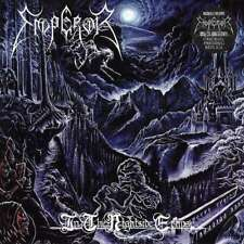 Emperor - In The Nightside Eclipse Nouveau CD