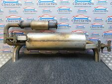 Nissan 350Z Exhaust Back Box Muffler 2003-2009 22/10
