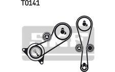 SKF Kit de distribución HONDA CIVIC ACCORD ROVER 400 200 600 MG VKMA 07302