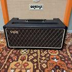 Vintage 1960s Vox AC50 Original JMI Big Box Valve Amplifier Head Spares Repairs